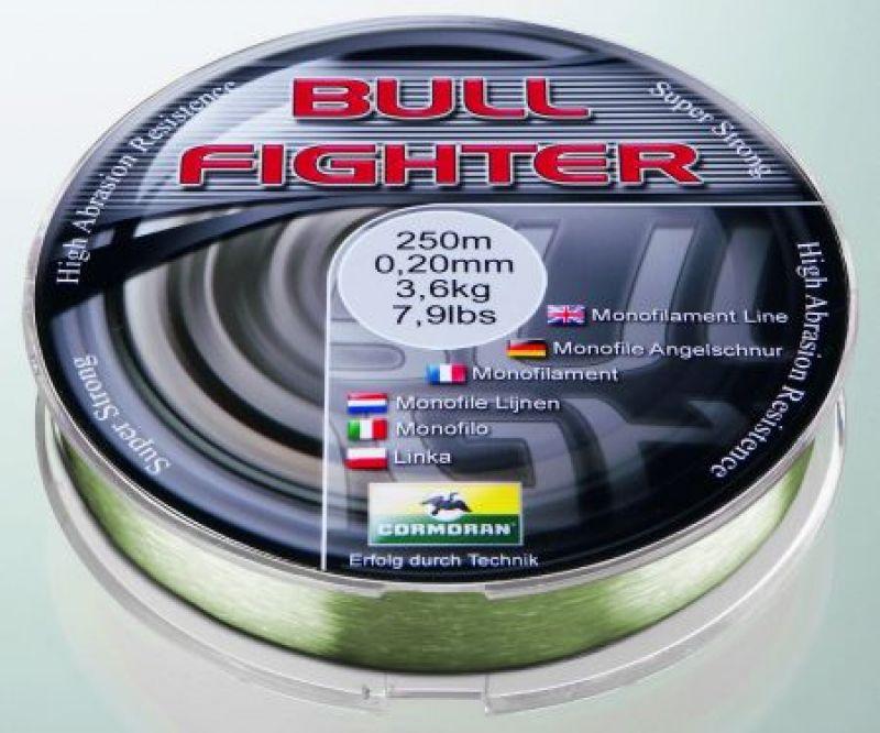 Horgász Zsinór CORMORAN BULL FIGHTER Mono 0,45mm 110m