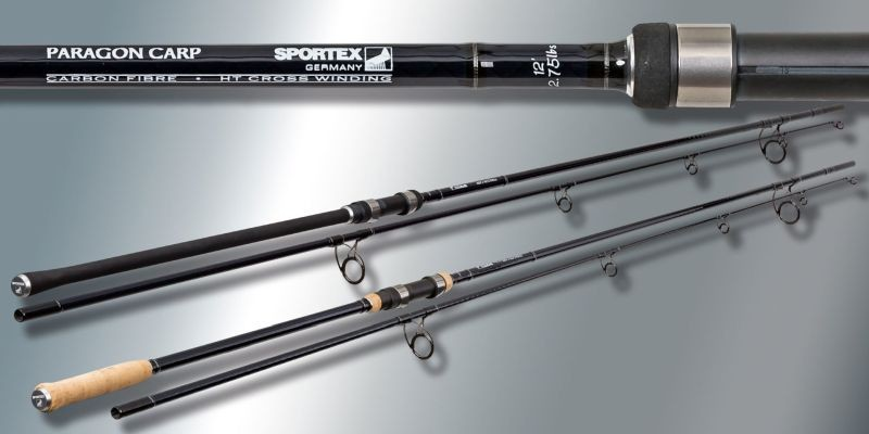 SPORTEX PARAGON CARP FLOAT 3.96M 2.00LBS