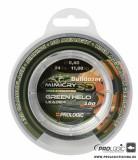 FIR MONOFIL - PROLOGIC Prologic Mimicry Green Helo Leader 100m 24lbs 11.0kg 0.40mm