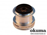 TAMBURI REZERVA - Okuma Distance Carp Pro INTG DCI-60 Spool