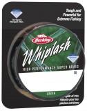 Horgász Zsinór BERKLEY WHIPLASH 2000M 0.28MM GREEN