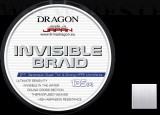 ZSINÓR DRAGON INVISIBLE BRAID SZÍN: INVISIBLE 135m-0,16mm