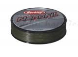 Berkley Nanofil 125m 0, 17 mm Lo-Vis Green
