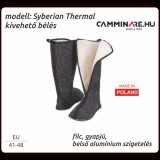 CAPTUSEALA CIZMA CAMMINARE SYBERIAN THERMAL EVA MARIME: 41-CAPTUSEALA CIZMA THERMO