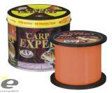 CARP EXPERT UV FLUO ORANGE FÉMDOBOZOS 1000M 0,25mm