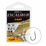 EXCALIBUR CARLIG CARP CLASSIC NS 14