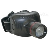 QLIGHT 3 W LED ca focus