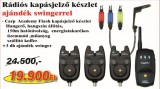 Flash set  avertizor 3+1 + 6361-001+ 6361-002 + 6361-003 (KB-457)- set  avertizor