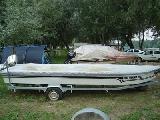 Best Fishing Boat 6,2 méteres csónak