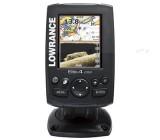 Lowrance Elite-4 DSI GPS/sonar combo