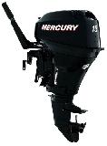 MERCURY F 15 ELH