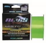 NEVIS MISTRAL FLUO GREEN 300M 0.28MM (3232-328)-FIR MONOFIL