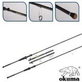 OKUMA Rod Trigger  198CM 10-30G-LANSETA CASTING