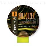 PROLOGIC BULLDOZER 1000M 0, 28MM GALBEN-FIR FLUORCARBON