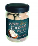 Quantum RADICAL WHITE COCONUT POP UP