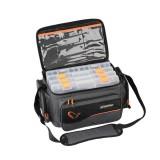 SAVAGE GEAR SYSTEM BOX BAG L 4 CUTIE