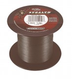 SPIDERWIRE STEALTH 0, 14MM 1800M MOSS GREEN 10, 2 KG