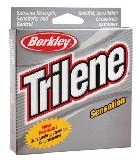 Berkley Trilene Sensation Clear- 300M, 0, 16mm