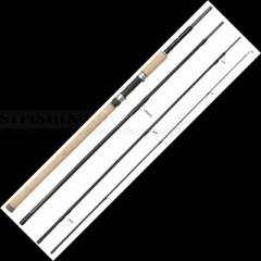 ABU GARCIA ROD Venturi 704 ML 5-15g Spinning -TRVLR LANSETE SPINNING